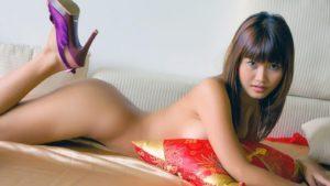 タイ19歳の大学生ヤヤちゃんをハメ撮り中出し